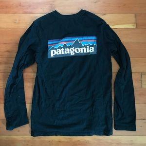 Patagonia Long sleeve Tee